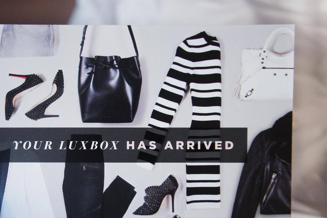 LuxBox Review | truelane