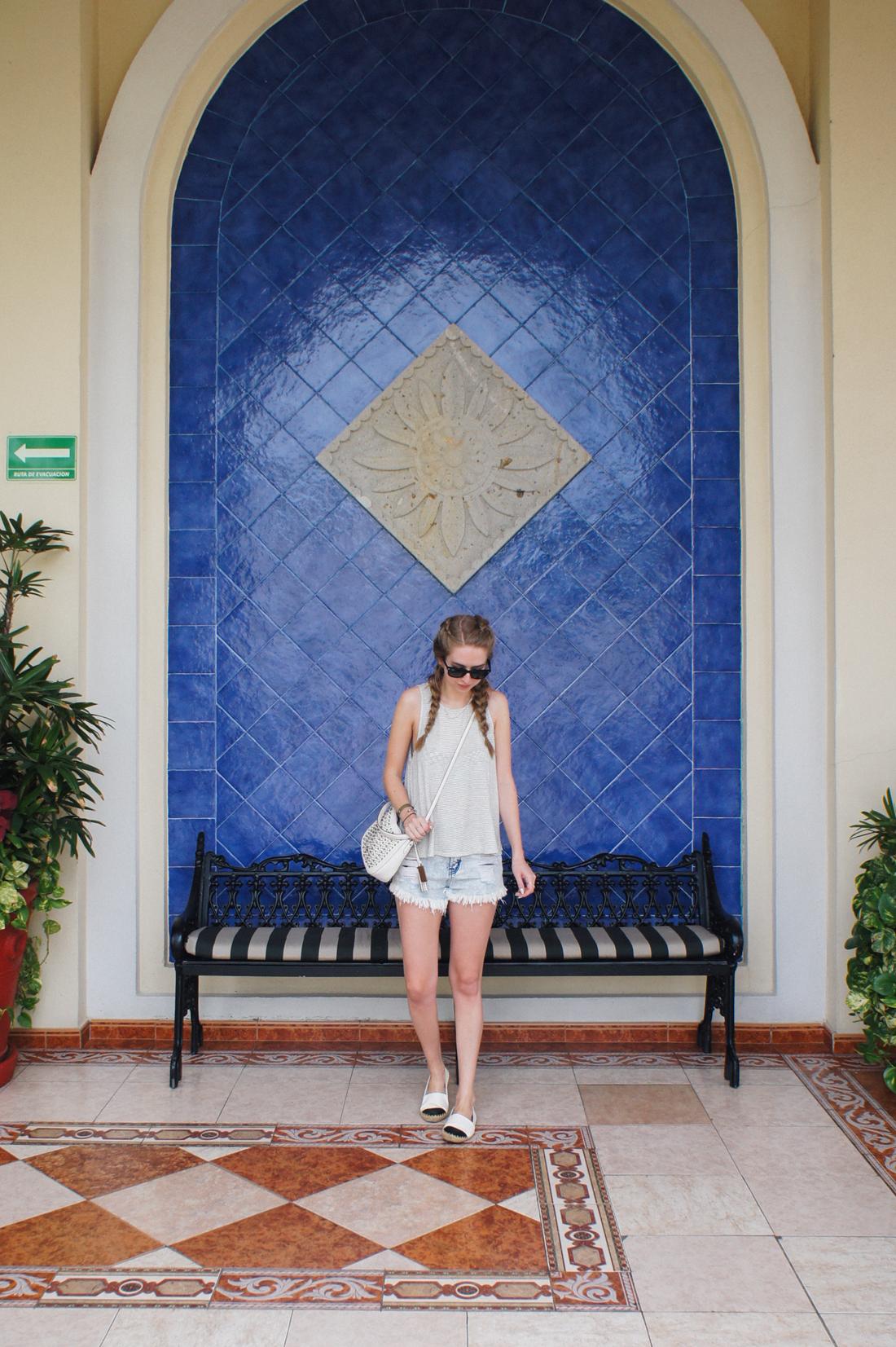 Home Sweet Hotel: The Riu Palace | truelane