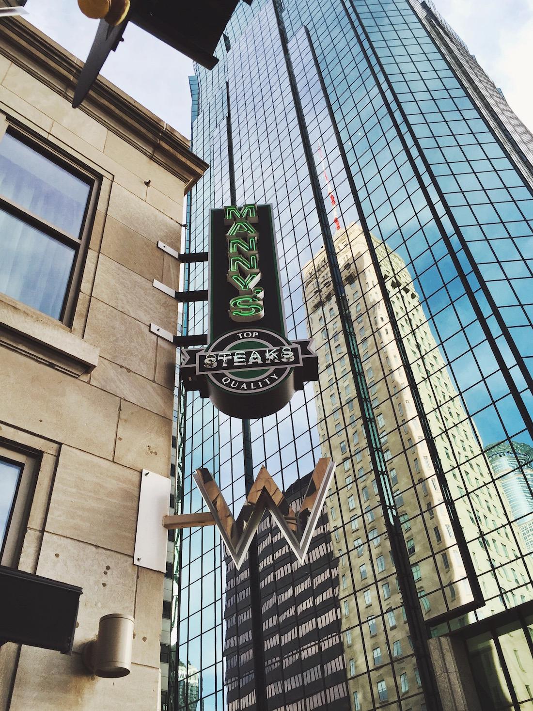 The W Minneapolis | truelane