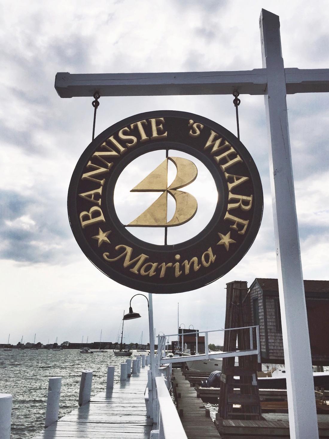 Bannister's Wharf, Newport, Rhode Island | truelane