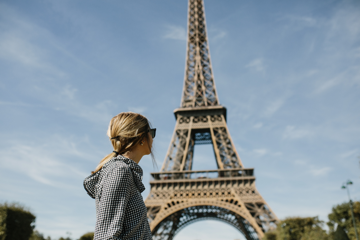 Paris | truelane