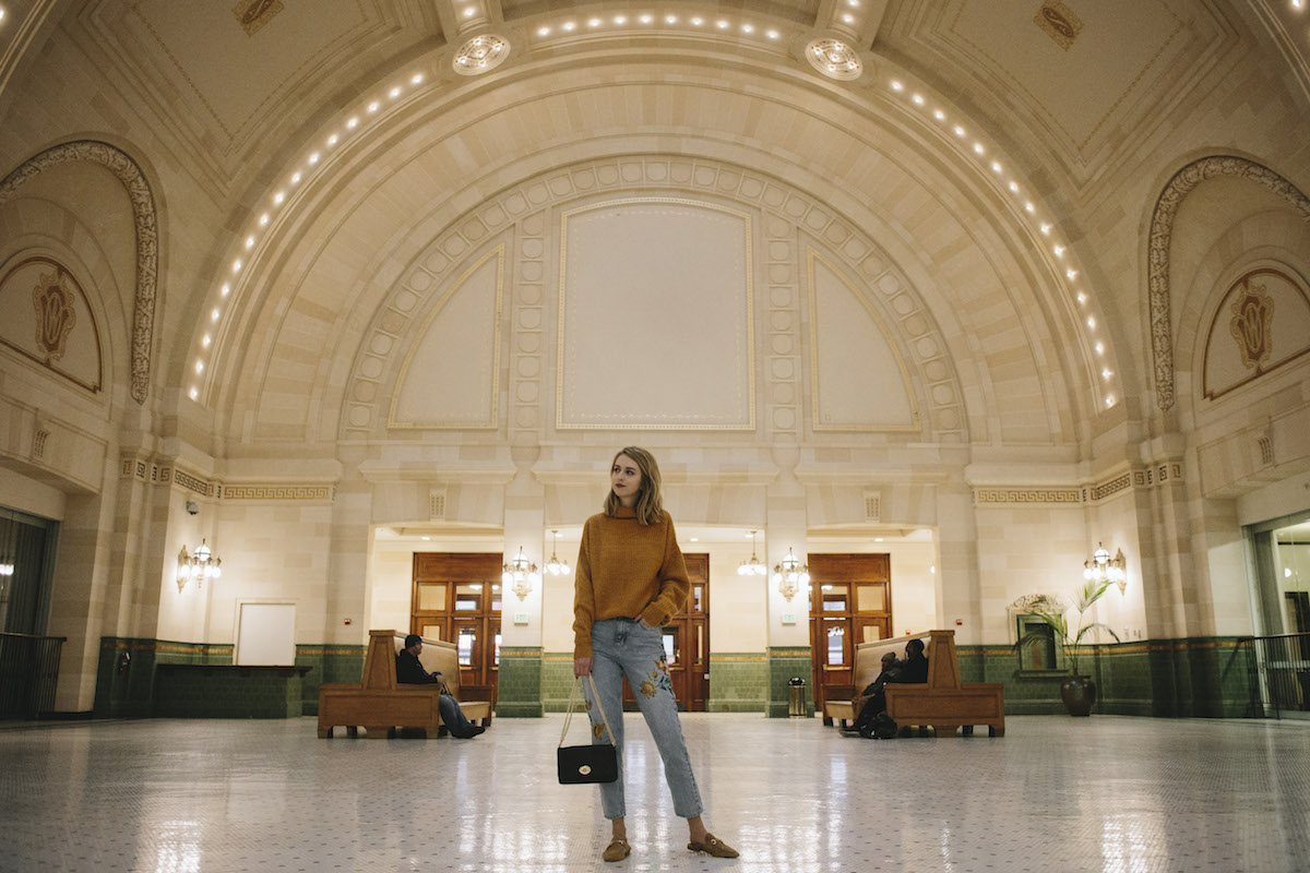 Union Station | truelane