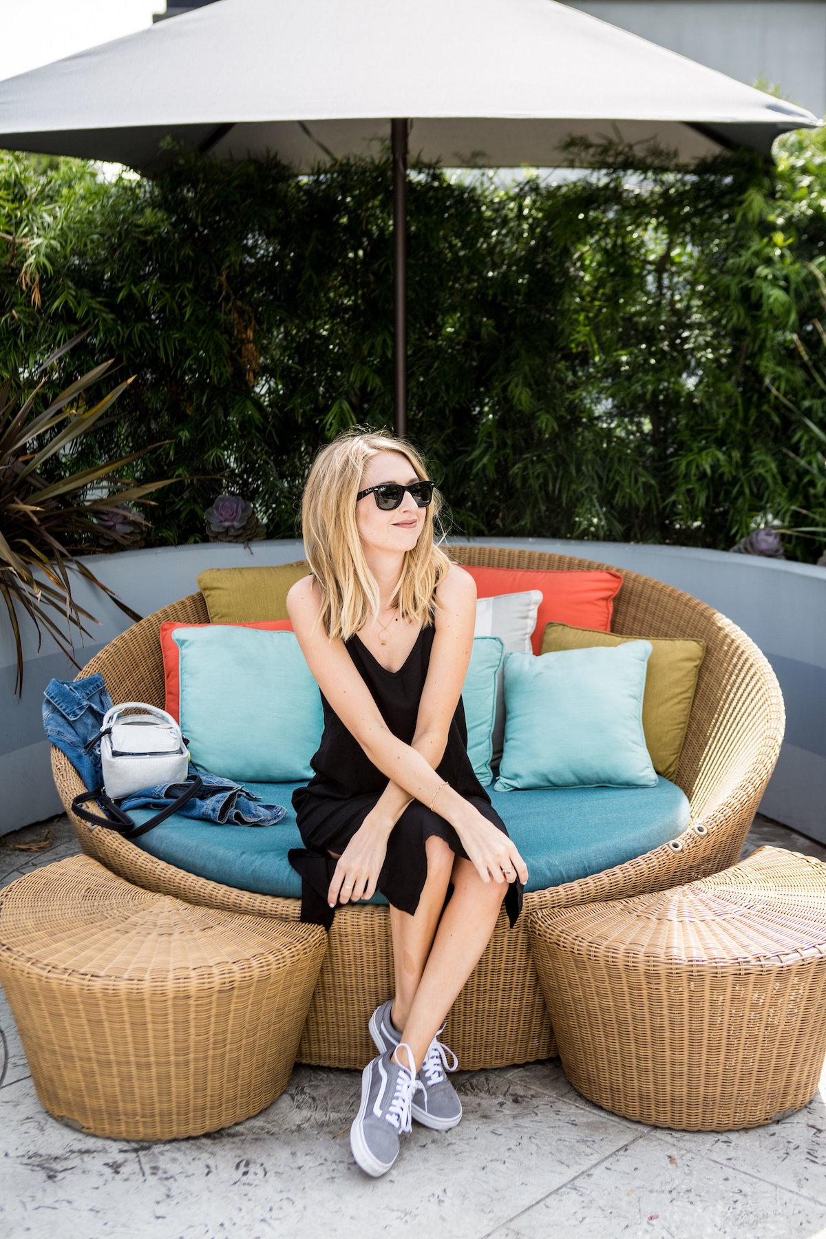 Home Sweet Hotel: Sofitel Los Angeles   truelane