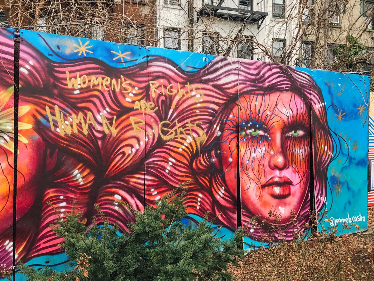 Panmela Castro     |   First Street Green Art Park