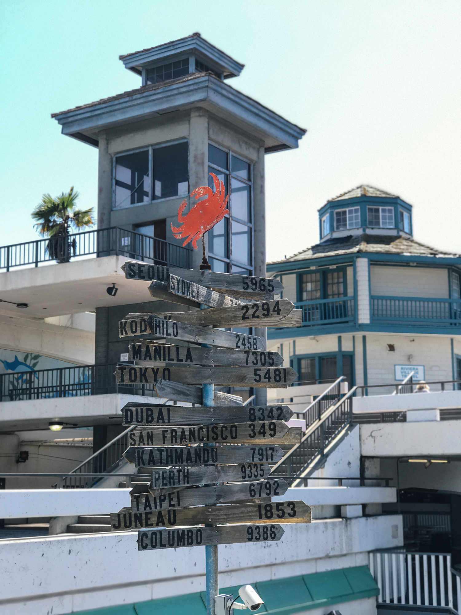 A Weekend in Redondo Beach | truelane