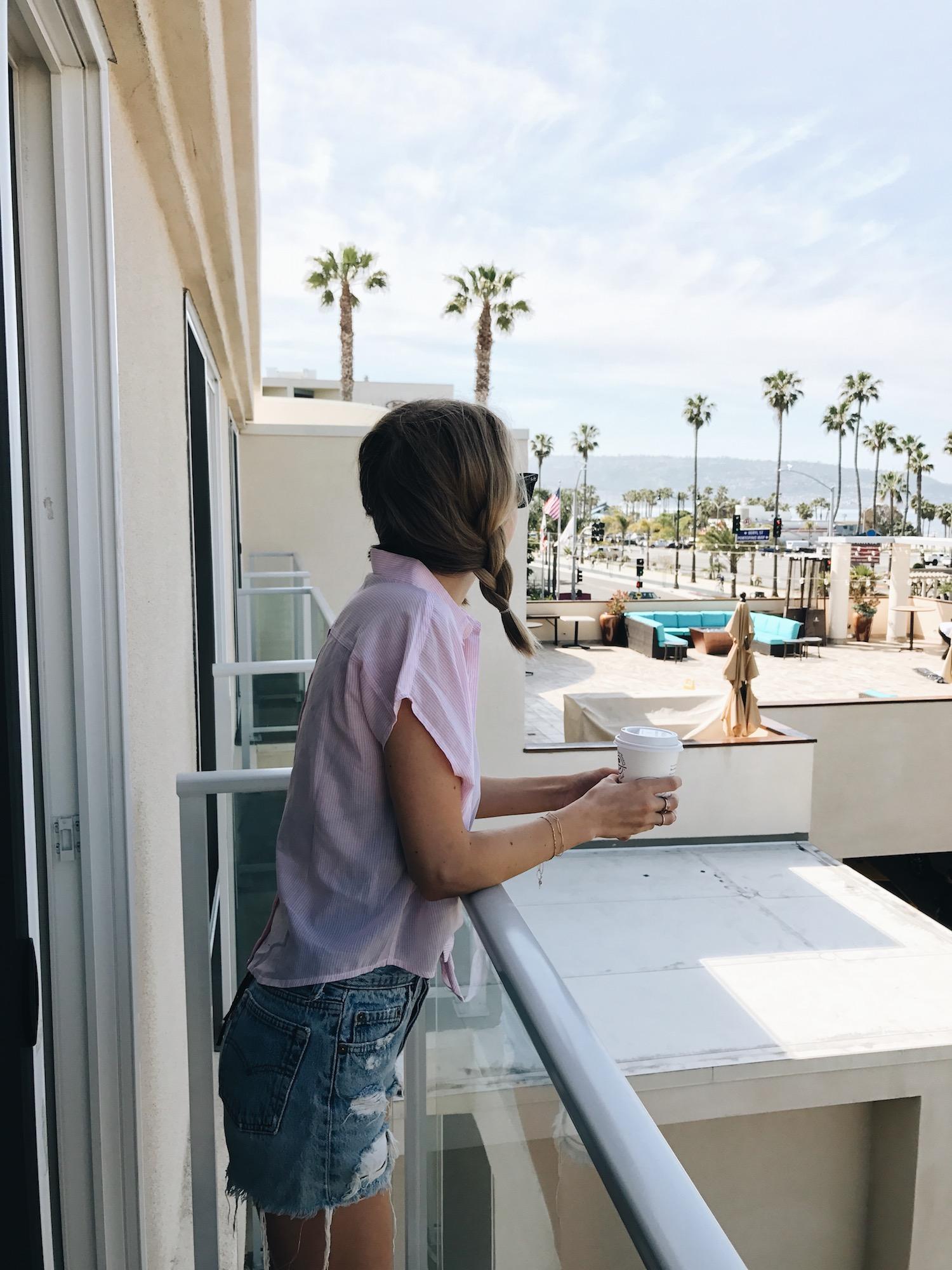A Weekend in Redondo Beach   truelane
