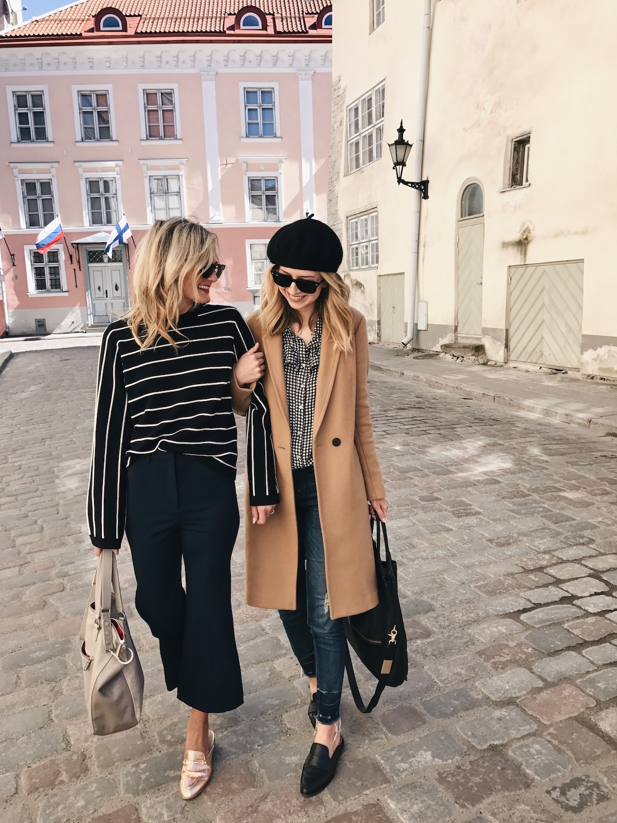 14 Reasons to Cruise with your Best Friend | truelane