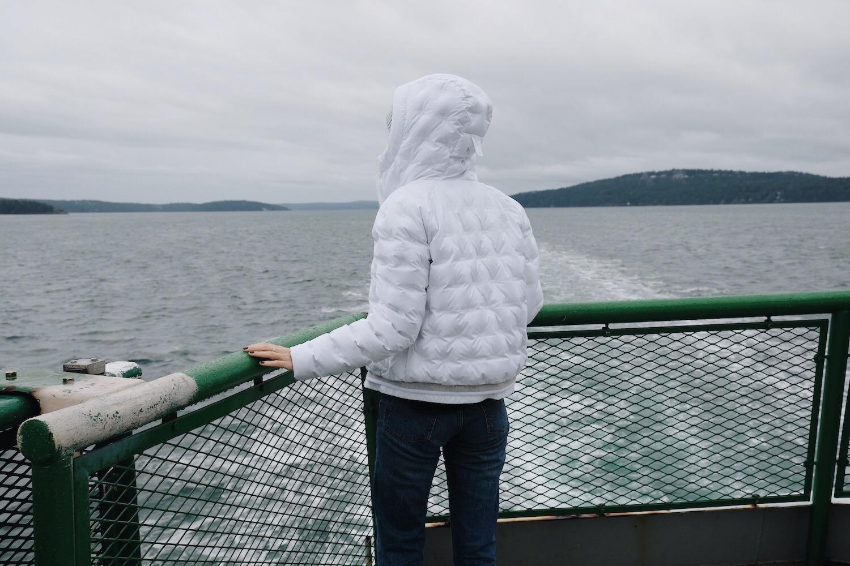 Facing the Cold   truelane
