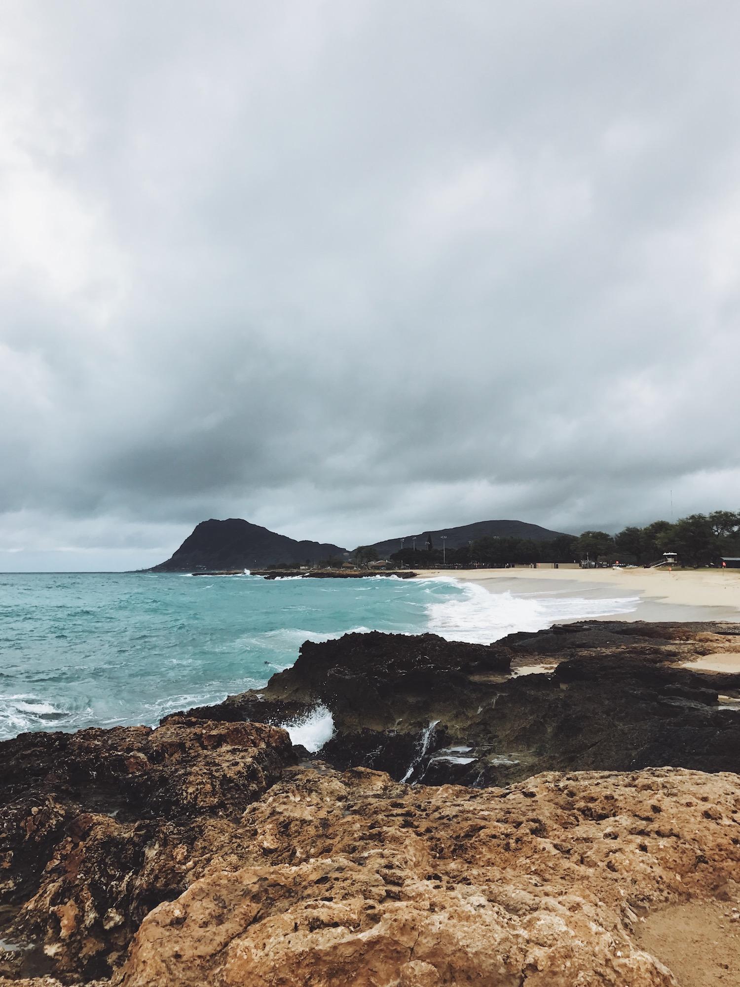 A Week on Oahu | truelane