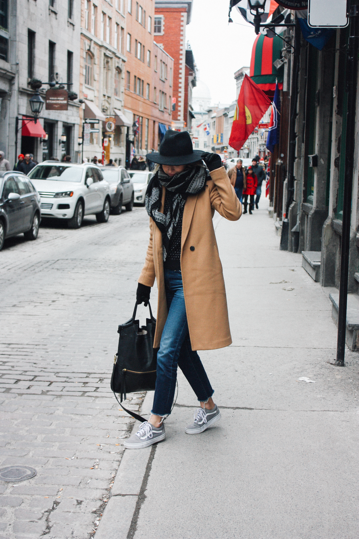 Weekend Trip: Montréal, Québec | truelane
