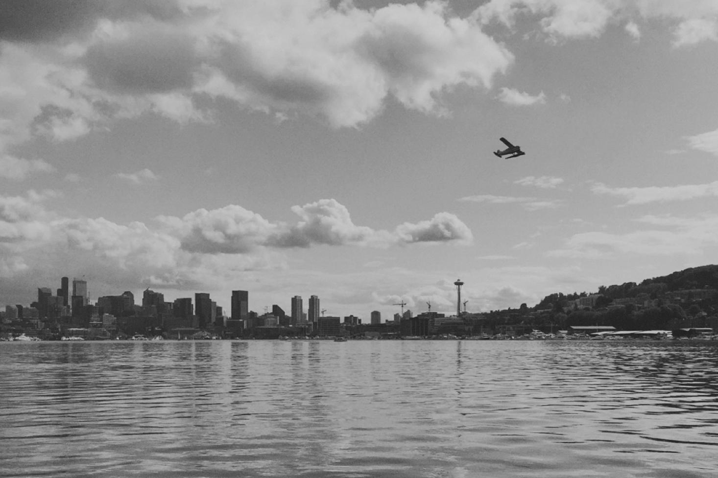 Seattle Travel Guide | truelane