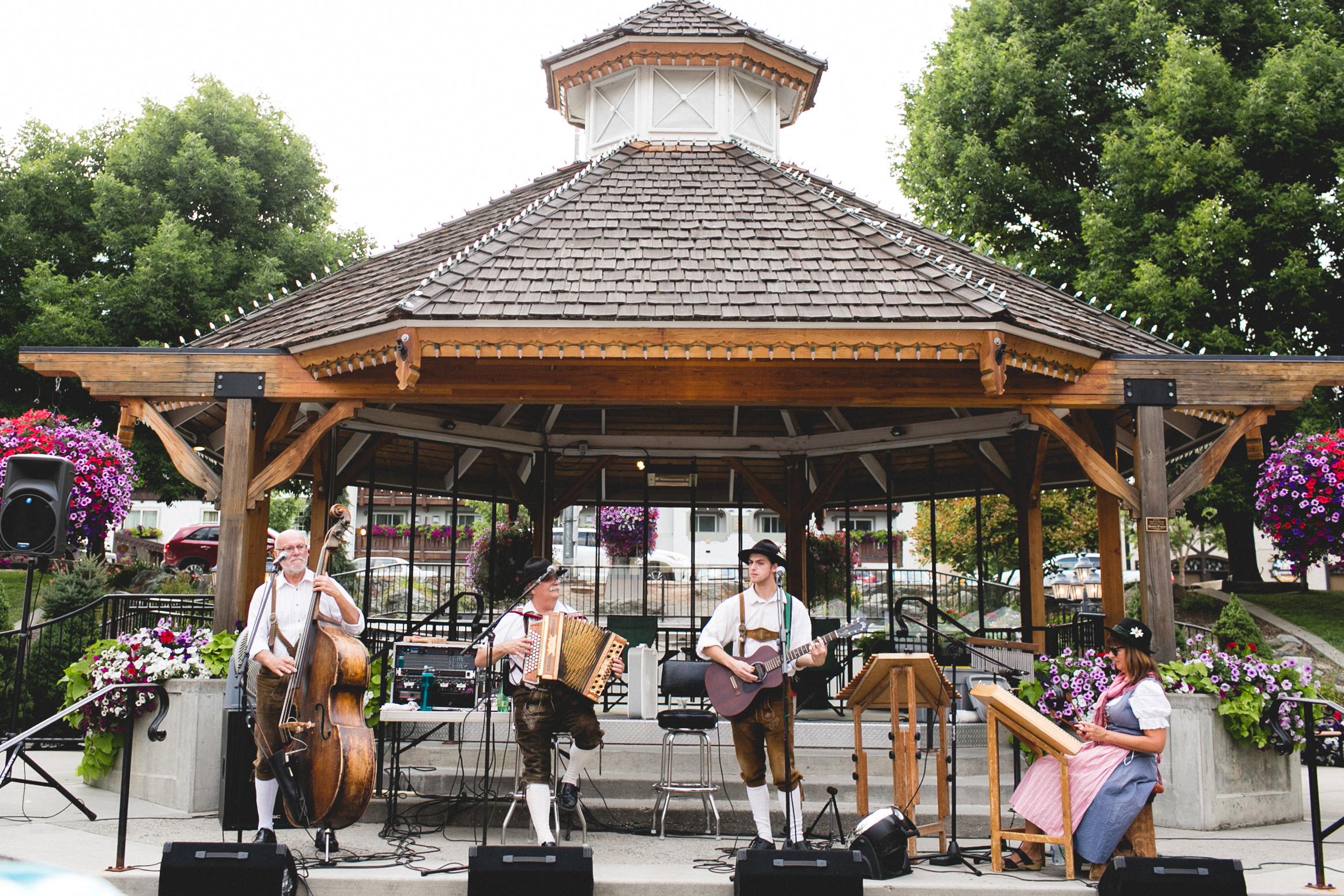 Weekend in Leavenworth: Part I | truelane