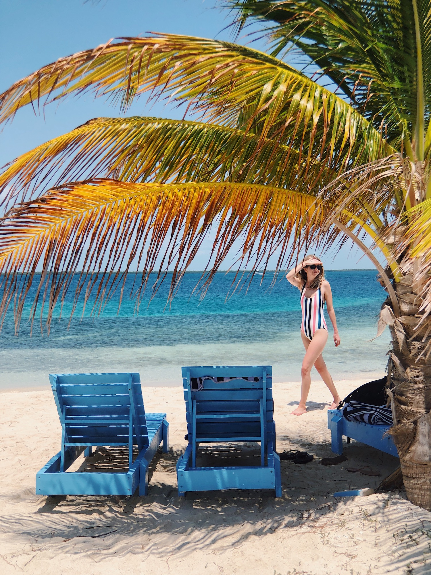 Beaches of Belize | truelane