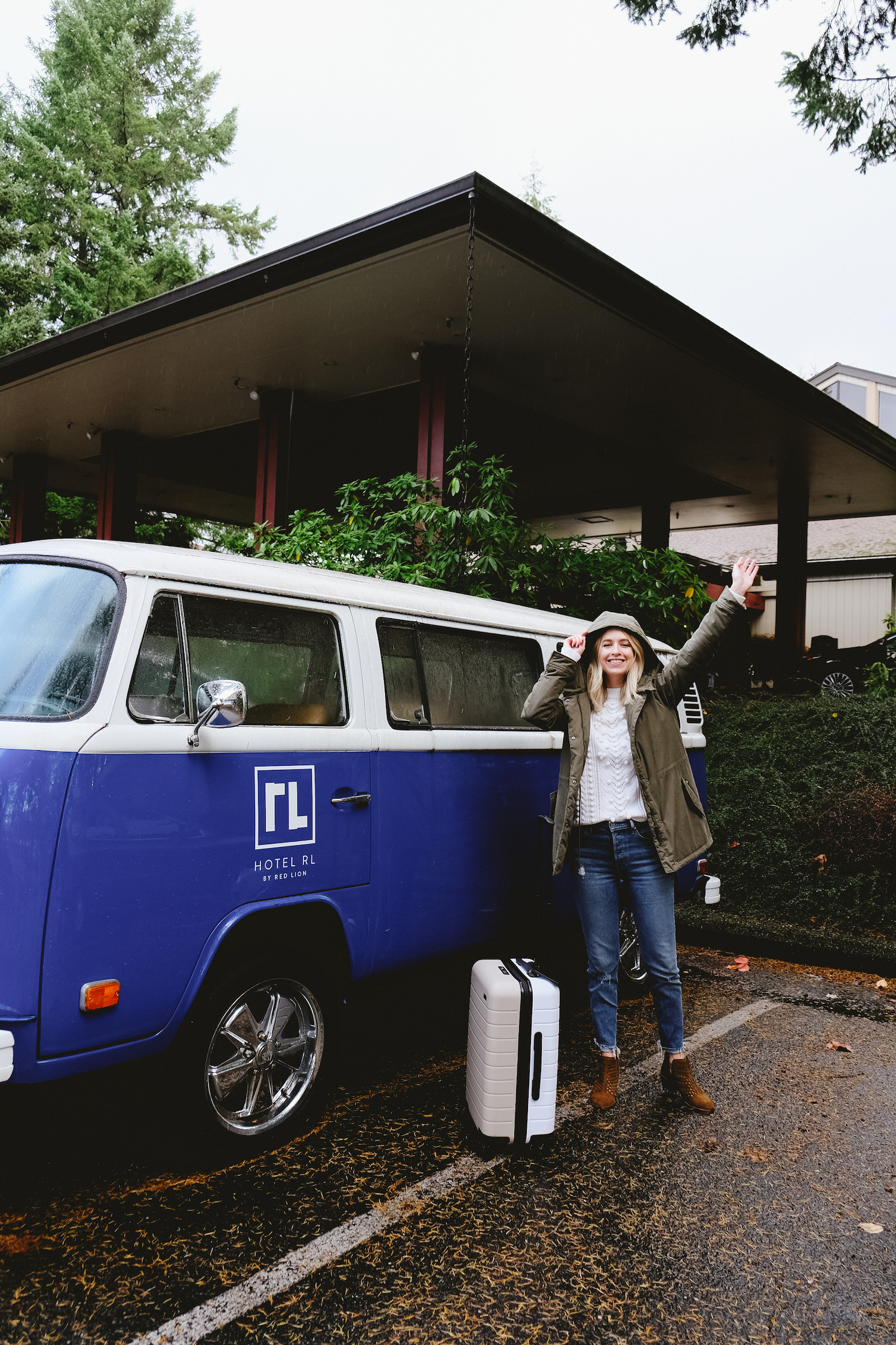 Olympic Peninsula Road Trip with Red Lion | truelane