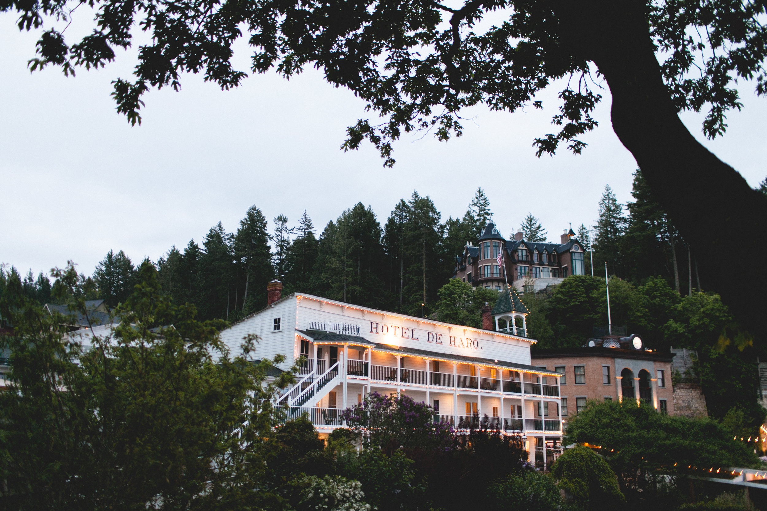 Weekend Trip to San Juan Island | truelane
