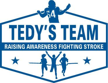 Tedy's Team logo
