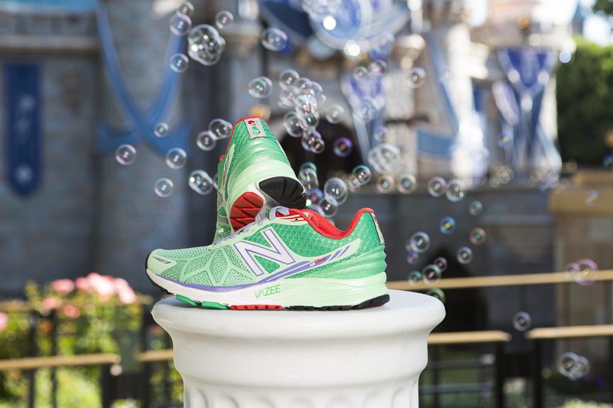 Own Pair of Run Disney Ariel Shoes
