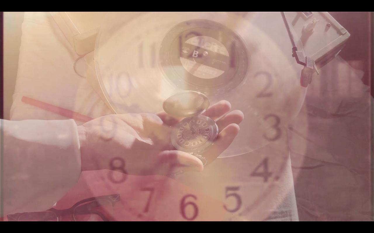 Clocks Still