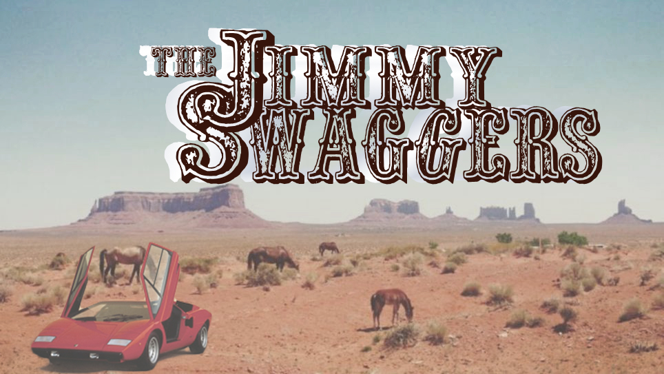 The Jimmy Swaggers