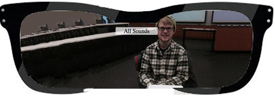 Final solution - All sounds mode