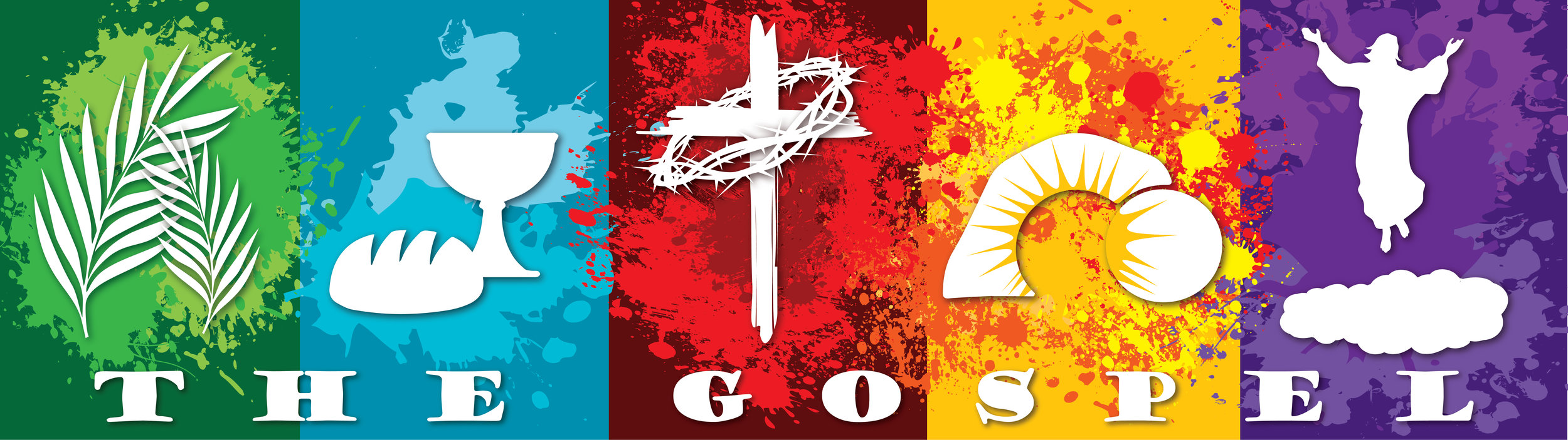 The Gospel - Holy Week