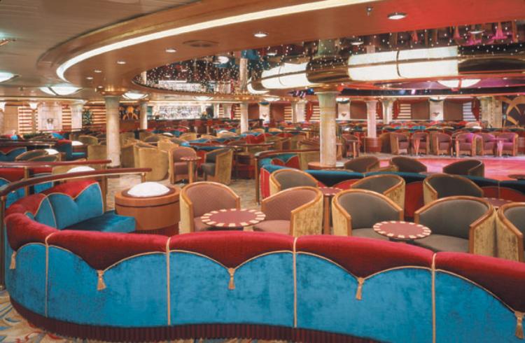 Cleopatra's Needle Lounge and Karaoke Bar