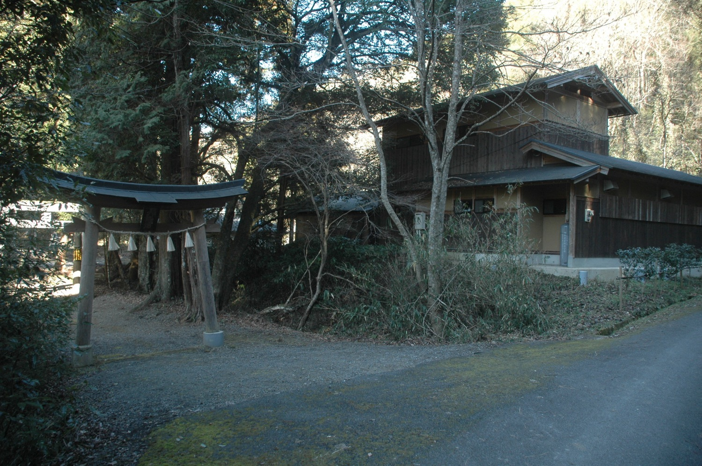 Shrine by studio