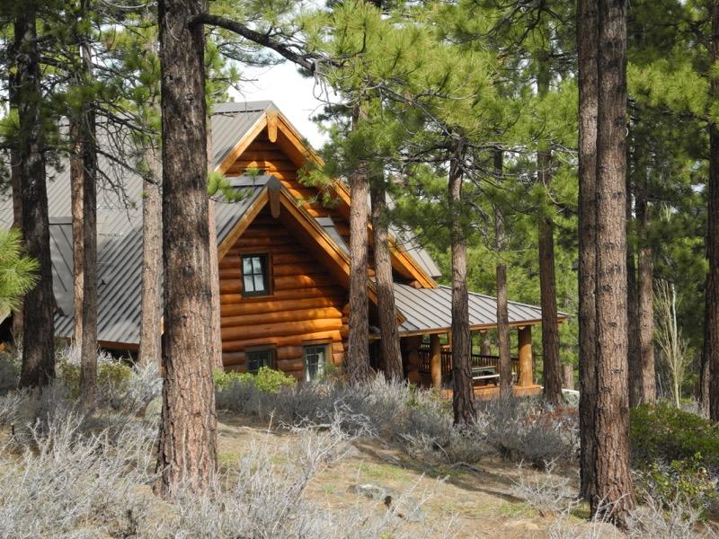 Rob's cabin