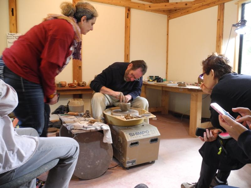 Hank Murrow Workshop