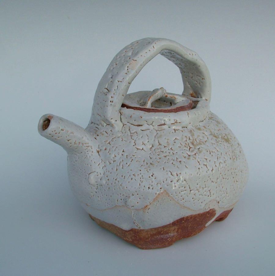 Marcus O'Mahoney Teapot