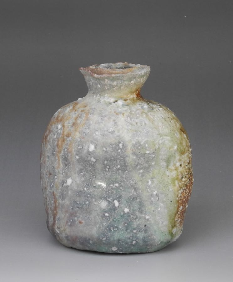 Small vase by Joe