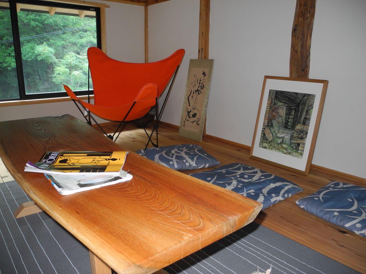 Loft in the New Studio