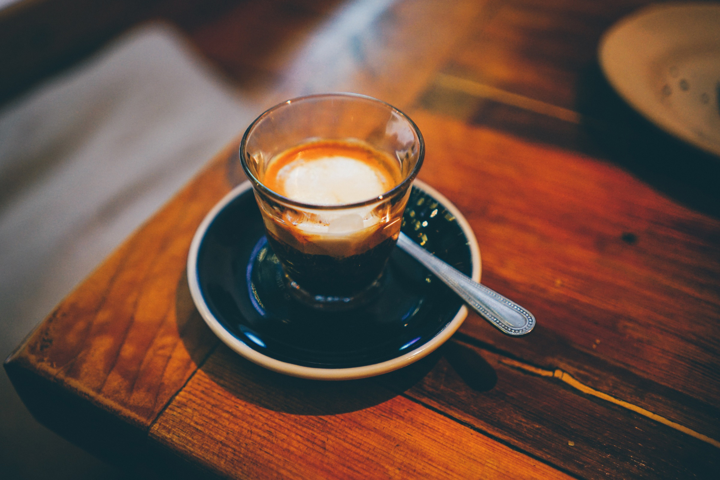 Coffee + Friends = Sanity