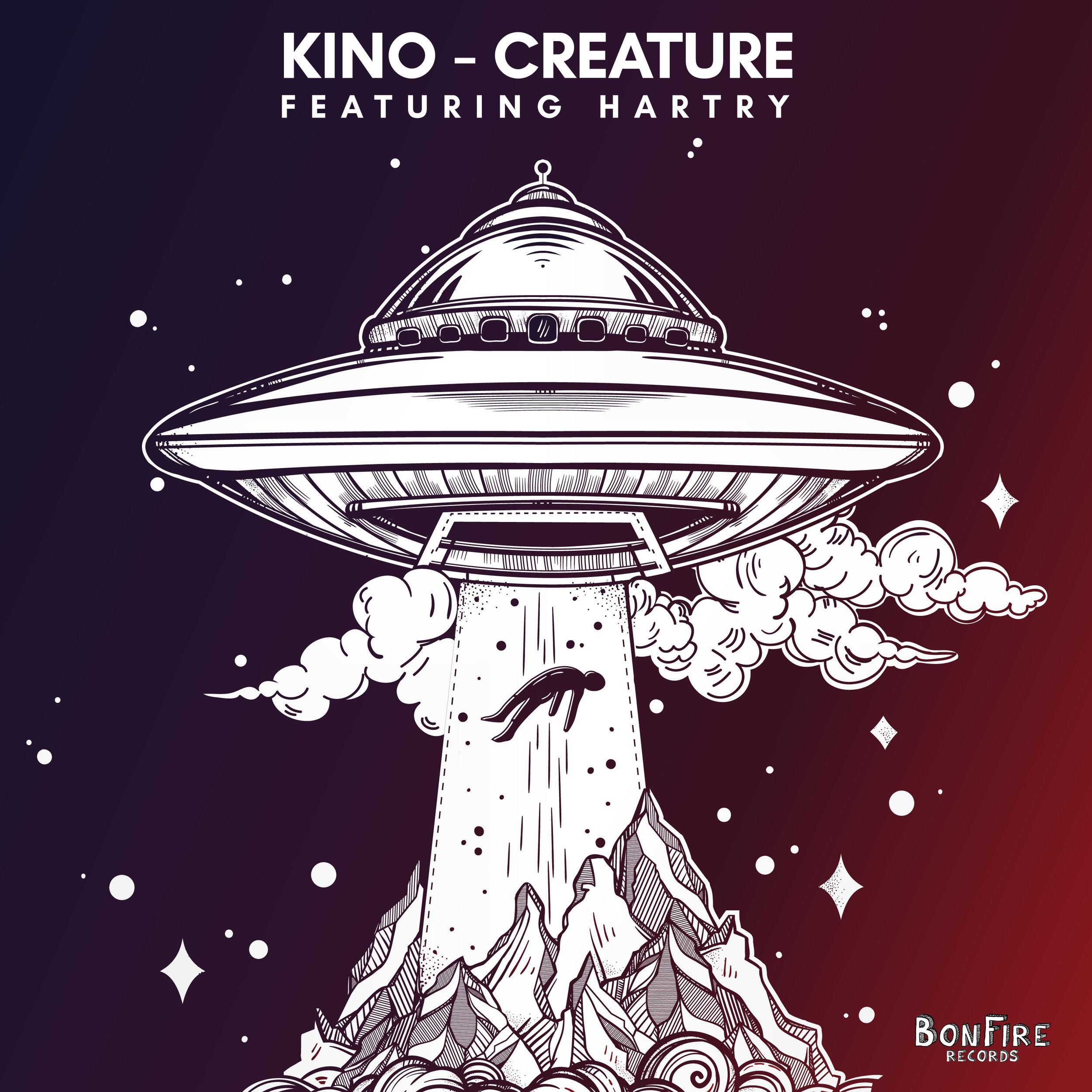KINO - Creature (Artwork)loho.jpg