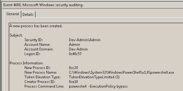 Detecting and Defending against PowerShell Shells — Malware