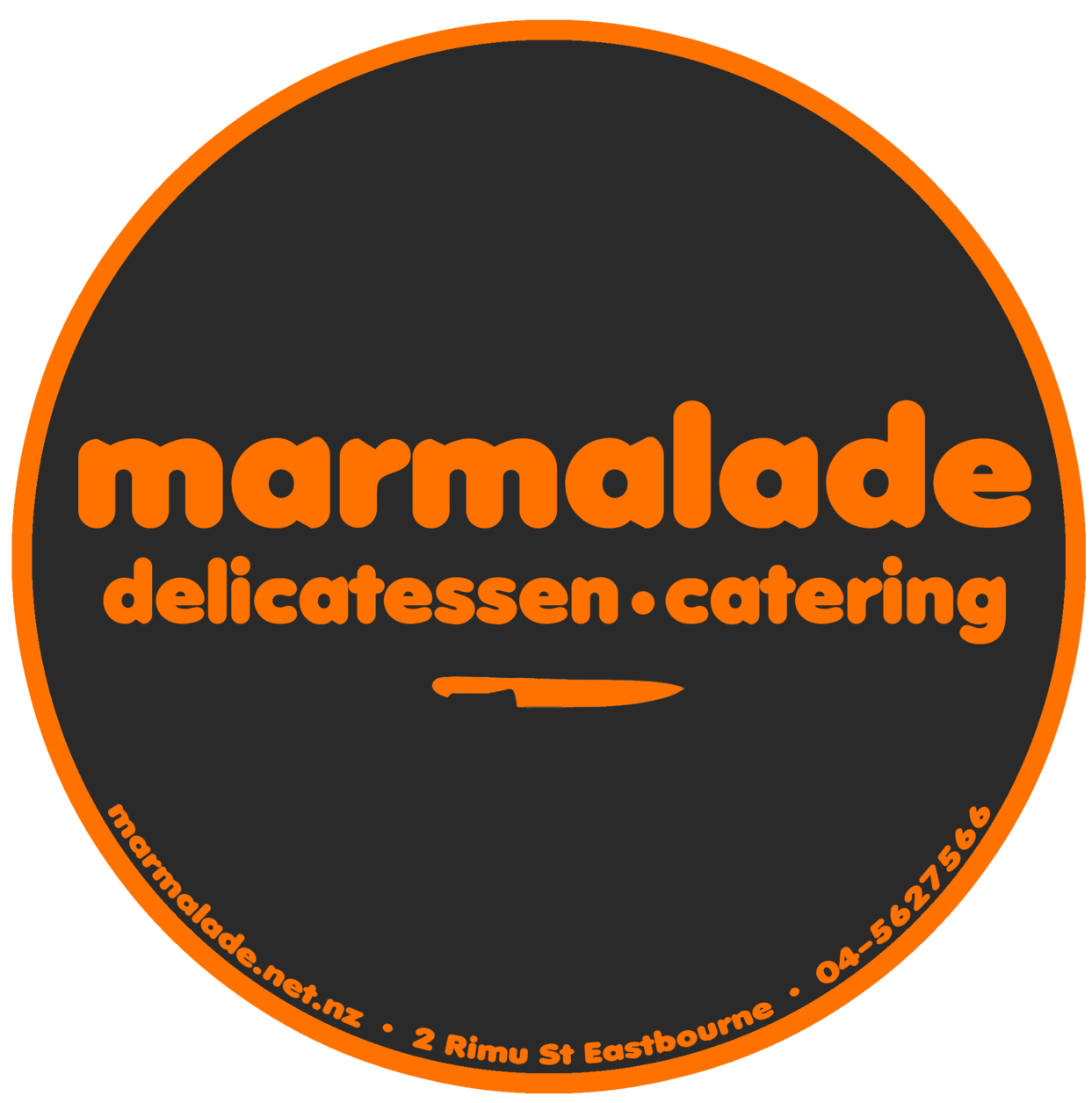 Marmalade Delicatessen & Catering, Eastbourne, Lower Hutt, Wellington, Cycle Remutaka