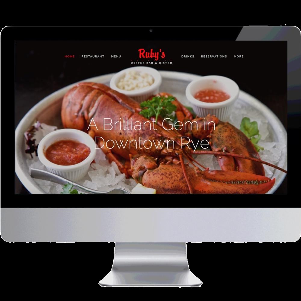 Rubys website