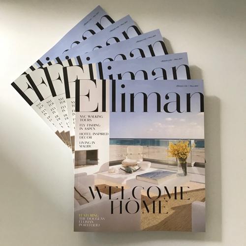 Elliman Magazine Ruby's Oyster Bar