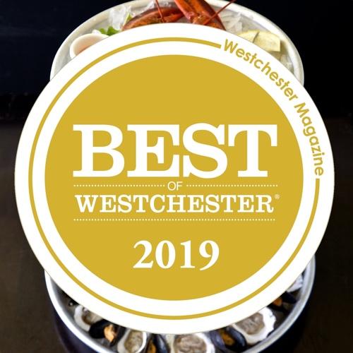 Best of Westchester 2019 Rubys Oyster Bar
