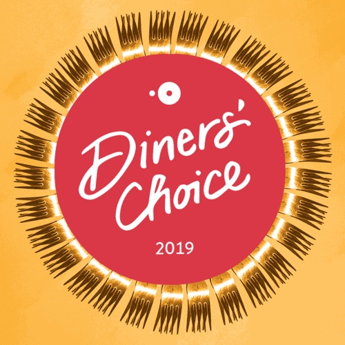 Ruby's Oyster Bar Rye, NY OpenTable Diners' Choice 2019