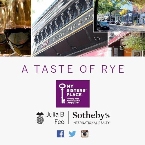 Rubys Oyster Bar a Taste of Rye