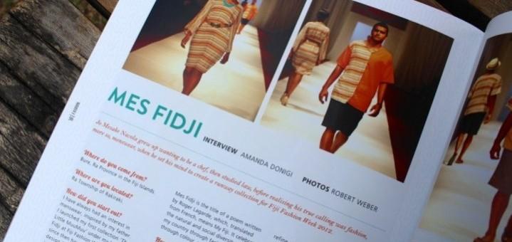 Mes Fidji