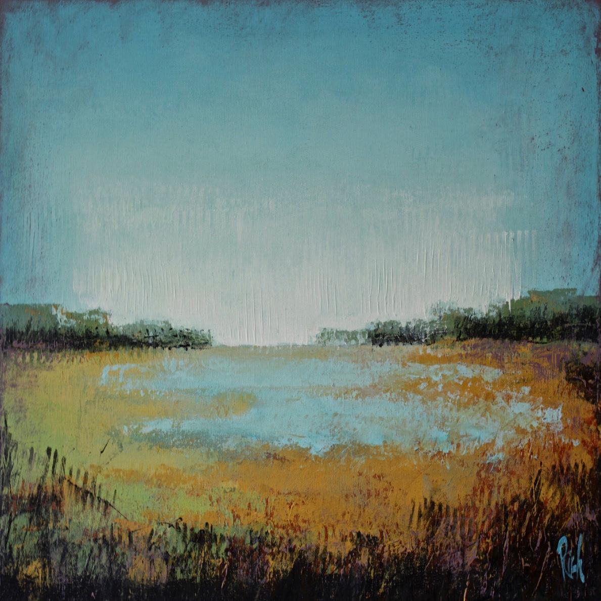 Acrylic on canvas 36x36