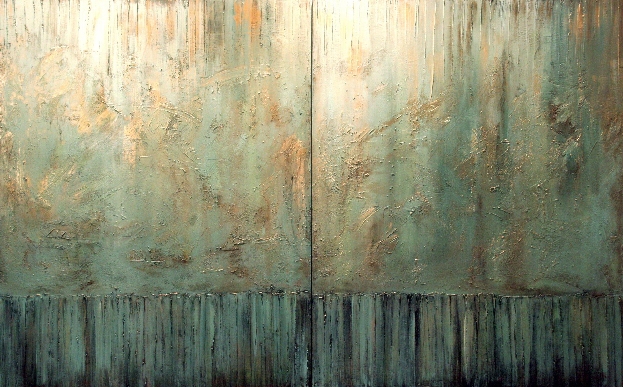 24. Anasazi Nights_2panels each 60x48_total60x96_mixed media on canvas_Leslie_Lemberg.jpg