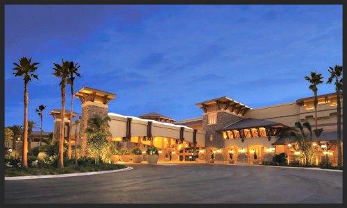 San Manuel Resort & Casino