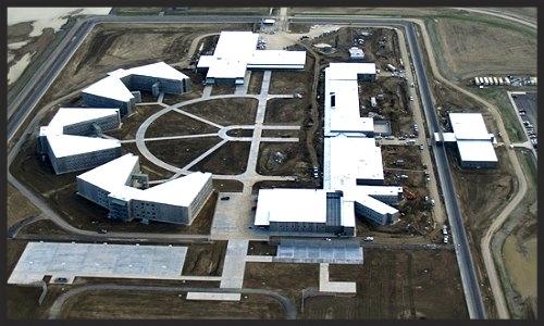 Mendotta Prison
