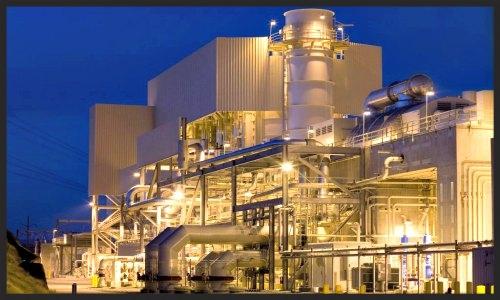 Palomar Energy Center