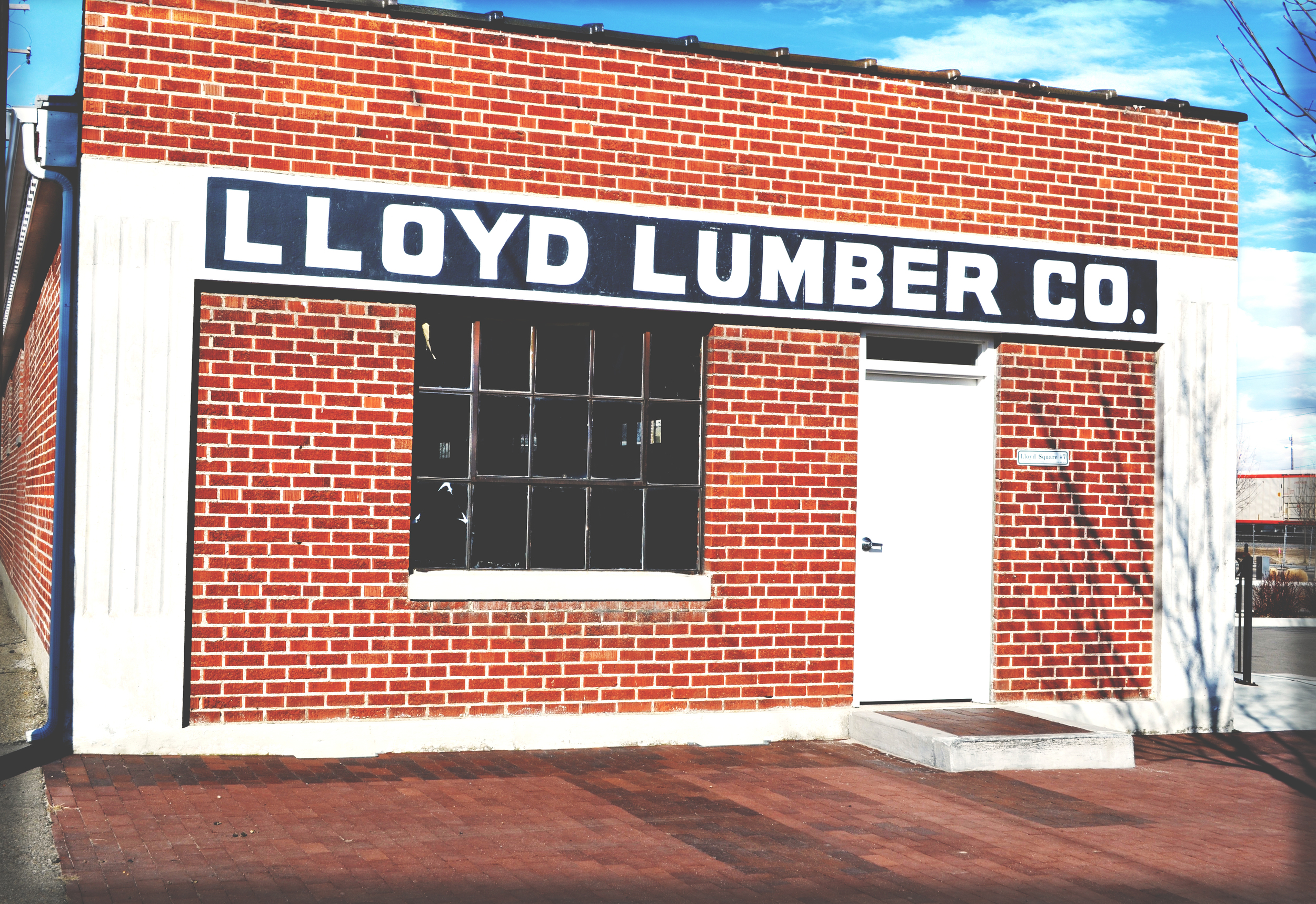 Lloyd Lumber Co. Shipping Yard | Nampa, Idaho | All Rights Reserved: Heather Woolery 2016