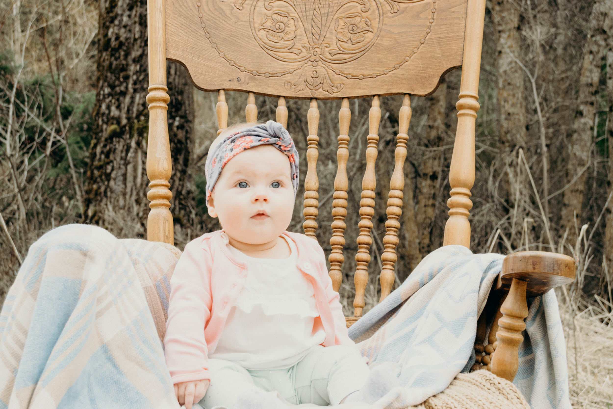 wanger's family session | april 1st 2017 | heather woolery