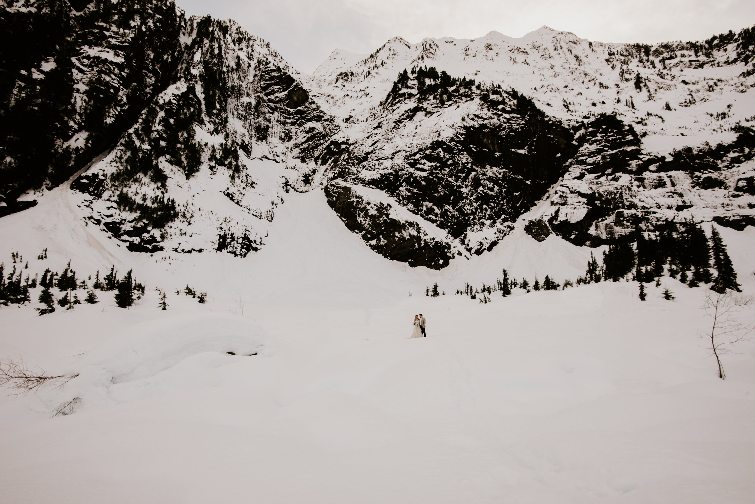 Heather Woolery Photography + Creative | Big Four Mountain, WA | 2018